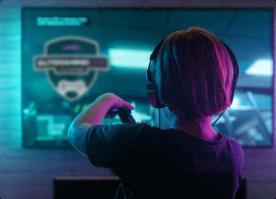 esports kids gaming league